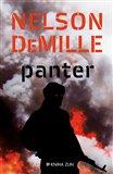 Panter (Kniha, vázaná) - obálka