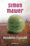 Mendelův trpaslík - obálka