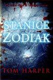 Stanice Zodiak - obálka