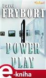 Power play - obálka