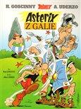 Asterix (01.) z Galie - obálka
