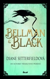 Obálka knihy Bellman & Black