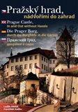 Pražský hrad, nádvořími do zahrad - obálka