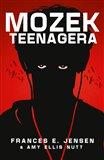 Mozek teenagera - obálka