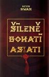 Obálka knihy Šíleně bohatí Asiati