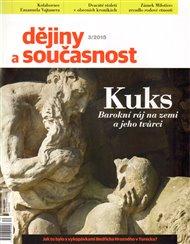 Dějiny a současnost 3/2015