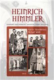 Heinrich Himmler (Soukromá korespondece masového vraha (1927-1945)) - obálka