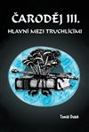 Obálka knihy Čaroděj III. - Hlavní mezi truchlícími