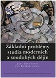 Základní problémy studia moderních a soudobých dějin - obálka