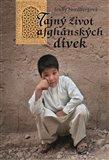 Tajný život afghánských dívek - obálka