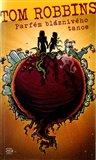Parfém bláznivého tance (Kniha, brožovaná) - obálka