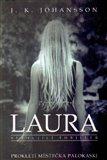 Laura (Prokletí městečka Palokaski) - obálka