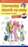 Chorvatský slovník na cesty - obálka