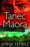 Tanec Maora - obálka
