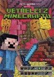 Vetřelci z Minecraftu - obálka