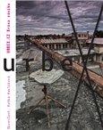 Urbex.cz (Krása zániku) - obálka