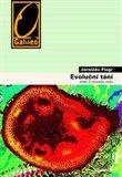 Evoluční tání aneb o původu rodů - obálka
