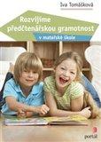 Rozvíjíme předčtenářskou gramotnost (V mateřské škole) - obálka