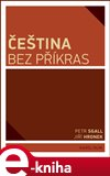 Čeština bez příkras - obálka