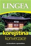 Korejština konverzace (se slovníkem a gramatikou) - obálka