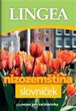 Nizozemština slovníček (... nejen pro začátečníky) - obálka