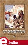Vinnetou III. -  Do věčných lovišť - obálka