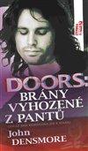 Obálka knihy Doors: Brány vyhozené z pantů