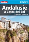 Obálka knihy Andalusie a Costa del Sol - inspirace na cesty