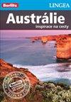 Obálka knihy Austrálie - inspirace na cesty