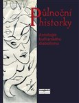 Půlnoční historky (Antologie bulharského diabolismu) - obálka