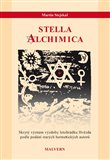Stella alchimica (Skrytý význam výzdoby letohrádku Hvězda podle podání starých hermetických autorů) - obálka