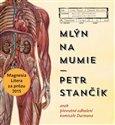 Mlýn na mumie (Audiokniha) - obálka
