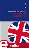 Politické systémy anglosaských zemí - obálka