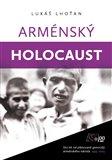 Arménský holocaust - obálka