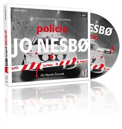 Obálka titulu Policie - 1. část