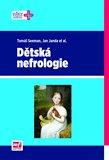 Dětská nefrologie - obálka