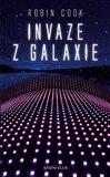 Invaze z galaxie - obálka