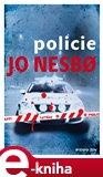 Policie - obálka