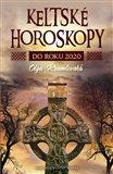 Keltské horoskopy do roku 2020 - obálka