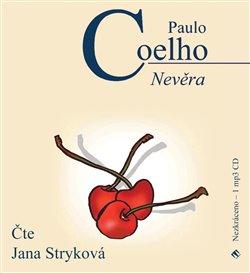 Nevěra, CD - Paulo Coelho