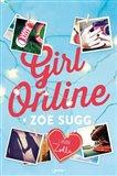 Girl Online (Kniha, vázaná) - obálka