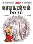 Asterix (17.) Sídliště bohů - obálka
