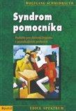 Syndrom pomocníka (Kniha, brožovaná) - obálka