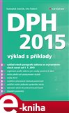 DPH 2015 (výklad s příklady) - obálka