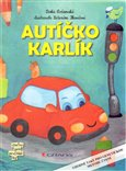 Autíčko Karlík - obálka