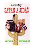 Satan a Jidáš - obálka