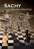 Šachy, základy strategie - obálka