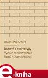 Romové a stereotypy (Elektronická kniha) - obálka