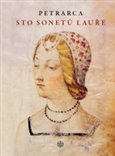Sto sonetů Lauře - obálka