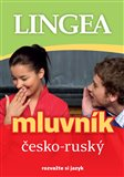 Česko-ruský mluvník (rozvažte si jazyk) - obálka